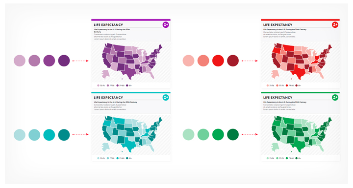 USA Today Visual Language Maps